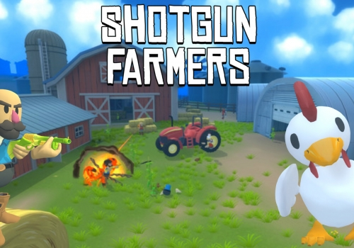 Shotgun Farmers First Impressions