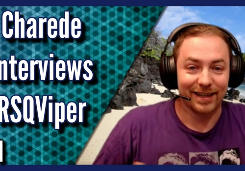 RSQViper Interview
