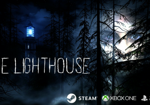 The Lighthouse - Kickstarter GG #2