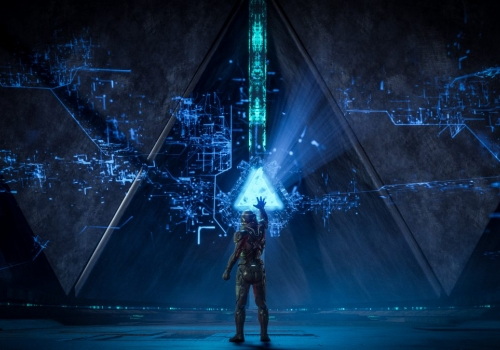 Gamers blamed by EA for the failure of Mass Effect Andromeda