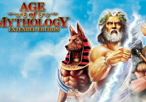 Age of Mythology HD Review