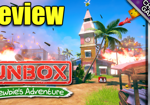 Unbox: Newbie's Adventure review  Is it worth unboxing?